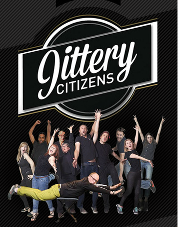 Jittery Citizens - Improvised Comedy